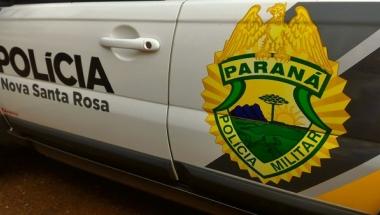 Morador de Nova Santa Rosa sofre golpe e prejuízo é de 5 mil reais