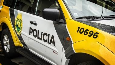 Em plena luz do dia, assalto à mão armada é registrado no centro de Marechal Rondon
