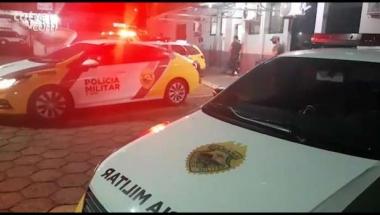 Homem é detido suspeito de abusar de adolescente de 17 anos em Cascavel