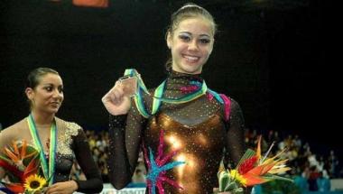 Secretaria de Esportes de Toledo emite nota de pesar pela morte de ex-ginasta
