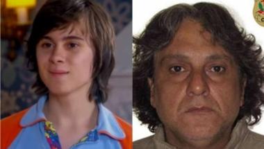 Paulo Cupertino, assassino do ator Rafael Miguel, é preso no interior do PR
