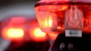 Elementos armados invadem residência, amarram vítimas no banheiro e levam caminhonete em Nova Santa Rosa