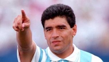 Diego Maradona morre aos 60 anos, após parada cardiorrespiratória