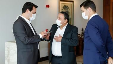 Hussein Bakri anuncia acordo entre Governo e Assembleia para continuidade da Tarifa Rural Noturna