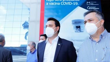 Vacinação no Paraná começará em janeiro, alinhada ao plano nacional