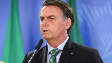Visita de Bolsonaro a Cascavel nesta quinta será a sétima ao Paraná