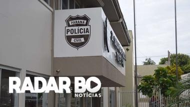 Bandido invade Mini Mercado e pratica assalto em Toledo