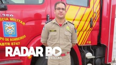 Comandante do Corpo de Bombeiros de Marechal Rondon alerta sobre e-mails falsos em nome da corporação