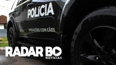 ROTAM operações com cães cumprem mandados de prisões em Toledo