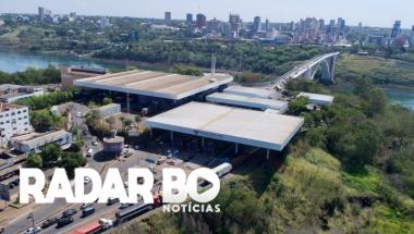Brasil fecha fronteiras por 30 dias; medida não se aplica para Foz e Ciudad del Este