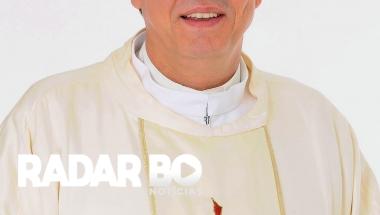 Boletim do quadro de saúde do Pe. Sérgio Augusto Rodrigues
