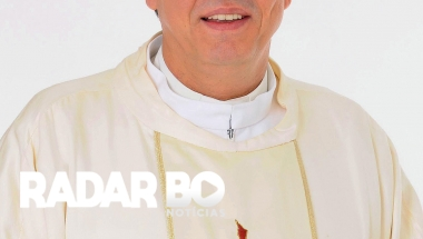 Boletim do quadro de saúde do Padre Sérgio
