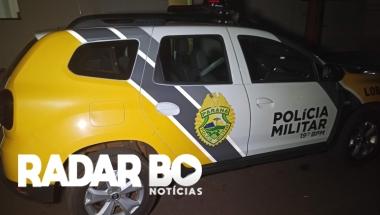 Após denúncias, PM realiza apreensão de droga em Toledo